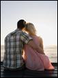 Красивый стих для молодой пары